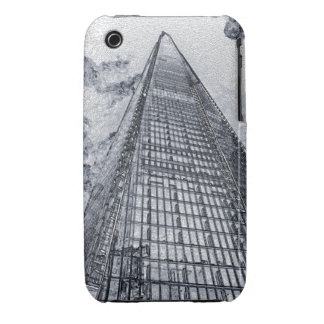 The Shard London Art iPhone 3 Cases