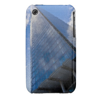 The Shard London Art iPhone 3 Cover