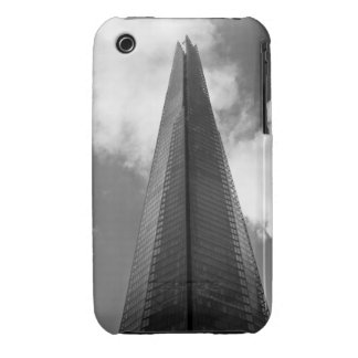 The Shard London iPhone 3 Cases