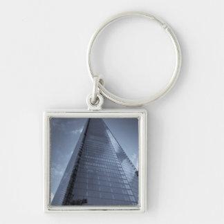The Shard London Keychain