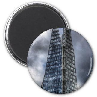 The Shard London Refrigerator Magnets