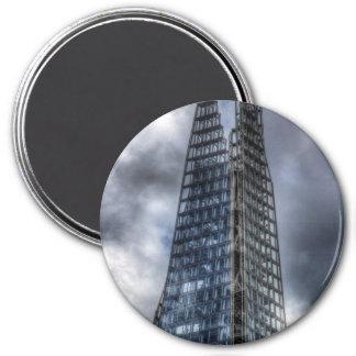 The Shard London Refrigerator Magnet