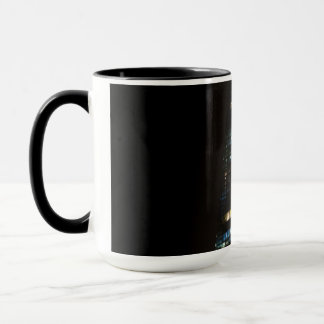 The Shard London Mug