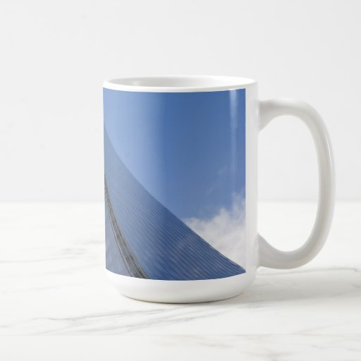 The Shard London Mugs