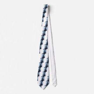 The Shard London Tie