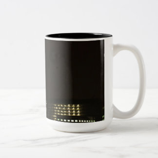 The Shard London Two-Tone Coffee Mug