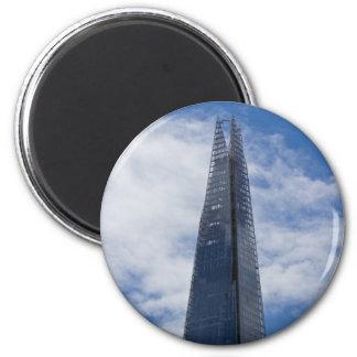 The Shard Fridge Magnets