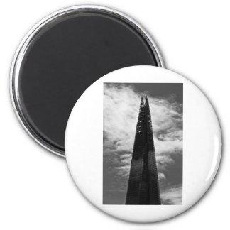 The Shard Fridge Magnet