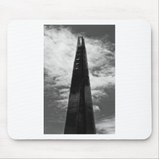 The Shard Mouse Pad