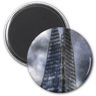 The Shard of Shards Magnets