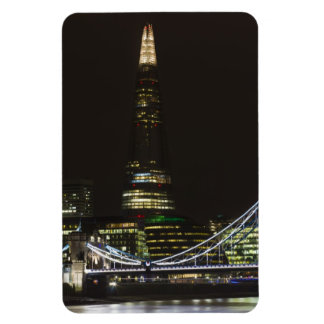 The Shard Flexible Magnets