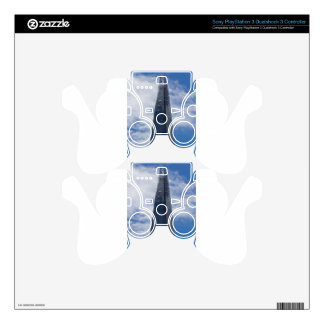 The Shard PS3 Controller Skins