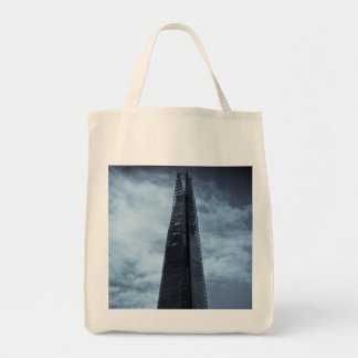 The Shard Tote Bag