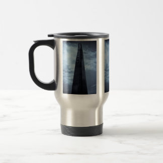 The Shard Travel Mug