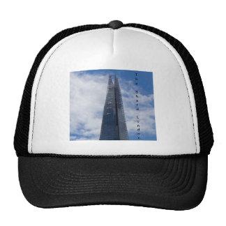 The Shard Trucker Hat