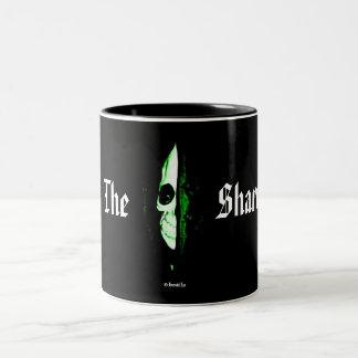 The Shard Two-Tone Coffee Mug