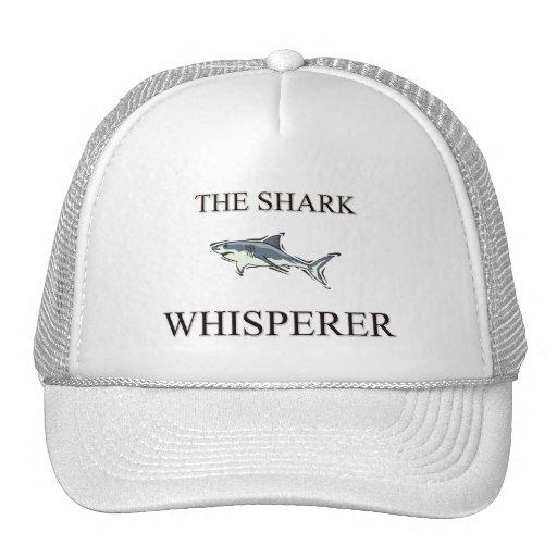 The Shark Whisperer Hat