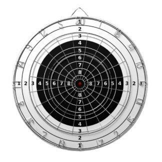 The Sharpshooter Dartboard