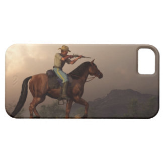 The Sharpshooter iPhone SE/5/5s Case