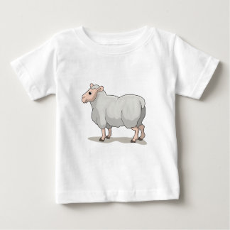 The Sheep Baby T-Shirt