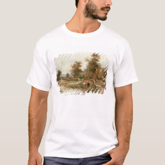 The Sheep Drover T-Shirt