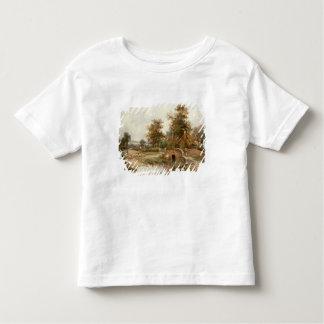The Sheep Drover Toddler T-shirt