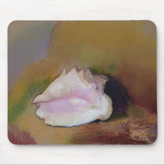 The Shell, 1912 Mouse Pad
