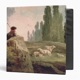 The Shepherd Binder