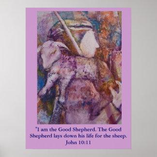 "The Shepherd"" Poster"