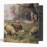 The Shepherd's Family Binders