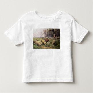 The Shepherd's Family Toddler T-shirt