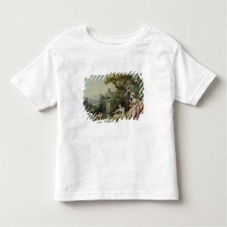 The Shepherd's Gift or, The Nest Shirt