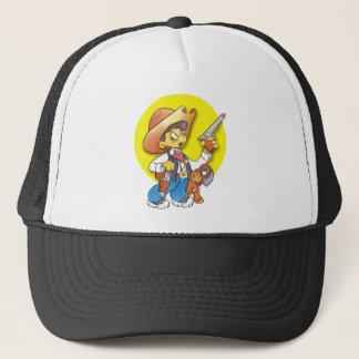 The Sherrif Trucker Hat
