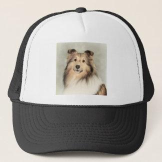 The Shetland Trucker Hat