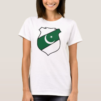The Shield of Pakistan T-Shirt