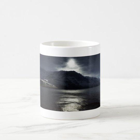 The Shining Path Coffee Mug