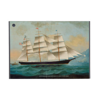 The Ship Fleetwing, Hong Kong Bay Case For iPad Mini