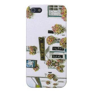 'The Ship Inn (Pentewan)' Case iPhone 5 Cover