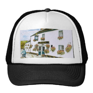 'The Ship Inn (Pentewan)' Hat