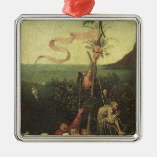 The Ship of Fools, c.1500 Metal Ornament