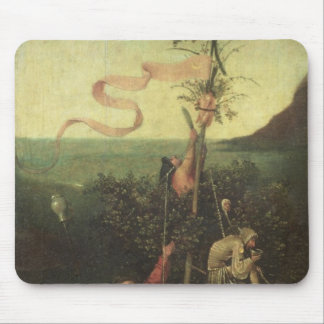 The Ship of Fools, c.1500 Mouse Pad