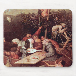 The Ship of Fools Mouse Pads