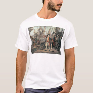 The ship that sank the Victory, 1779 T-Shirt