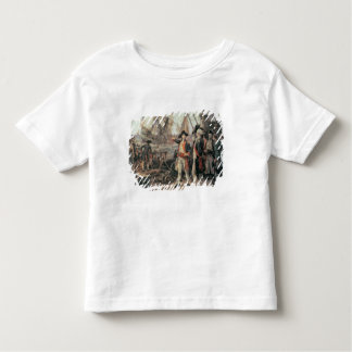 The ship that sank the Victory, 1779 Toddler T-shirt