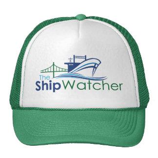 The Ship Watcher Trucker Hat