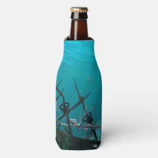 The Shipwreck Bottle Cooler