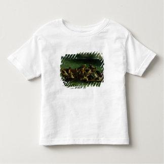 The Shipwreck of Don Juan, 1840 T Shirt