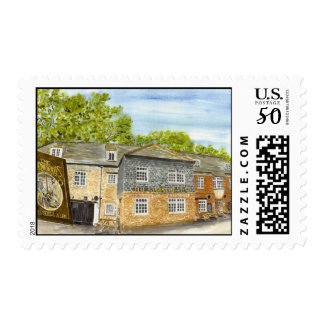 'The Shipwrights' Postage