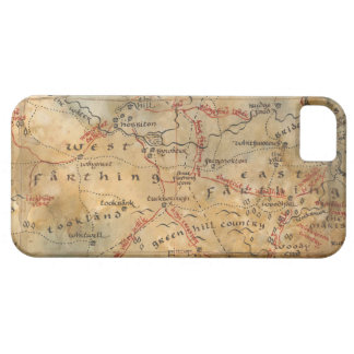 THE SHIRE™ iPhone 5 CASES