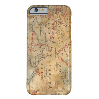 THE SHIRE™ BARELY THERE iPhone 6 CASE